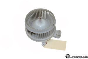 06-13 Lexus IS250 oem AC Heater Blower Motor IS350