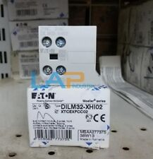 1PC NEW For EATON MOLLER Auxiliary Contacts DILM32-XHI02 #ZMI