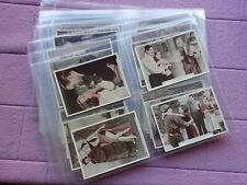 More details for complete set - ardath - from screen & stage ( film incl laurel & hardy )