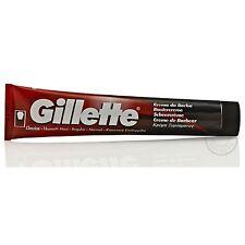 Gillette Classic Shaving Cream Tube - 100g