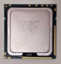 Intel Xeon W3565 3.2GHz SLBEV Quad Core Processor