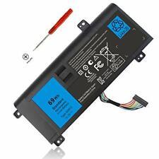 G05YJ Y3PN0 P39G M14X Battery for Dell Alienware 14 A14 R4 R3 ALW14D 14D 1528 AL