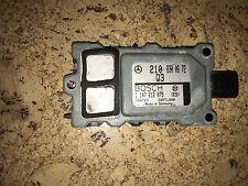 Mercedes Benz Sensor Schadgassensor W210 E Klasse A2108300672 2108300672