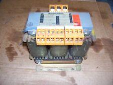 Deckel FP-4  transformers