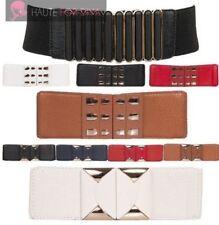 Cinturones de mujer sin marca sintético