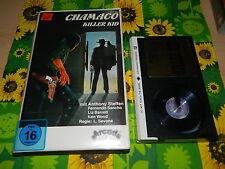 BETA Rarität - CHAMACO - Killer Kid - Italo Western - Anthony Steffen - Ken Wood