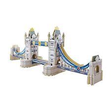 3d Monument Tower Bridgeeduca Borras