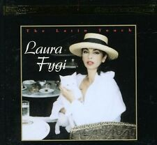 Latin Touch: K2hd - Laura Fygi (2011, CD NEUF)