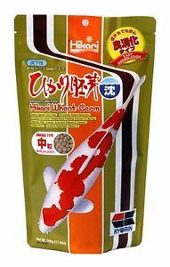 Hikari Bait of Koi 500g Hikari germ Precipitation Made in japan
