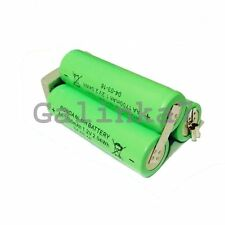 Battery pack for hair clipper. Battery for Moser ChromStyle 1871