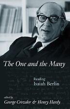 Der einen und die vielen: Lesung Isaiah Berlin-exlibrary