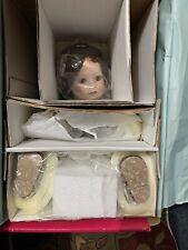 Marie Osmond Doll ~ ELLA ~  NEW  in box - LE 662/1200