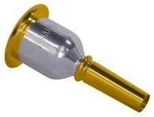 Mouthpiece Tromb./Euphonium Small Shank Jc Custom Harmonic 5l Jazz