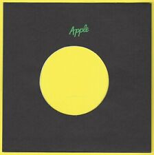 APPLE (matt) REPRODUCTION RECORD COMPANY SLEEVES - (pack of 10)