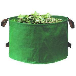 Bosmere Jumbo Tidy Garden Waste Tip Bag 230L Capacity Garden Tidy G530