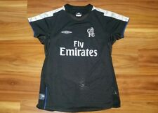 Chelsea Football Soccer Jersey Kids Age 12 Authentic Umbro