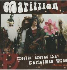 Marillion - Proggin' Around The Christmas Tree 2013 (Rare Fan Club DVD) New