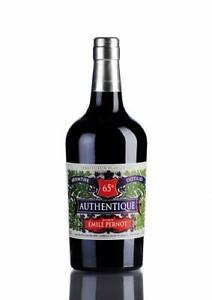 Assenzio Absinthe Emile Pernot Authentique 65% Francia - 70 cl