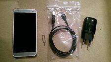 HTC  One mini - 16 GB - Sliver Silber (Ohne Simlock) Smartphone