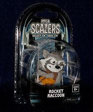 "NECA Scalers - ROCKET RACCOON 2"" Mini Figure Marvel Guardians of the Galaxy"