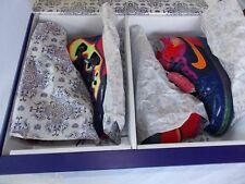 Nike Air Jordan Year of the Snake Pack Jordan 1 and Melo YOTS Size 11.5