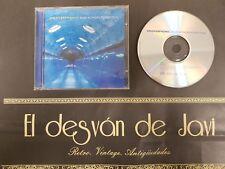 718- HOOVERPHONIC BLUE WONDER POWER MILK CD 1998    DISCO VG  COVER G