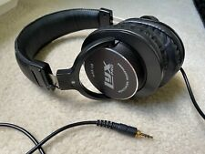 LYXPro HAS-10 Professional Studio Monitoring Wired Headphones