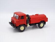 URSS SB 1/43 - Camión Gas 66 Cisterna Bomberos Rusia