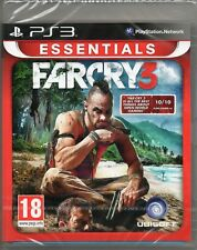 Far Cry 3 Game Ps3 (farcry Iii) Disc Only