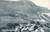 LLANDUDNO – Happy Valley London and North Western Railway Postcard – Wales