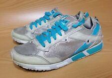 Diesel Anza Women's LeatherSneakers Shoes 9.5