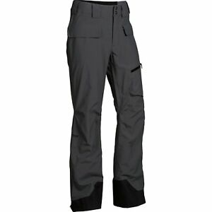 NEW $250 MENS MARMOT MANTRA INSULATED PANTS XXL