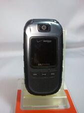 Samsung SCH-U640 Flip Phone PagePlus Straight Talk Clean ESN Heavy Wear