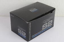 Contax S2 60 Jahre OVP Schachtel Box Verpackung + + + KEINE Kamera