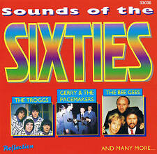 Sounds Of The Sixties - CD