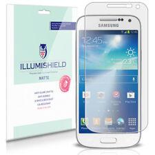 iLLumiShield Matte Screen Protector 3x for Samsung Galaxy S4 Mini I9190 / I9192