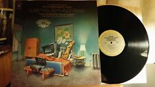 Jean-Pierre Rampal Suite for Flute & Jazz Piano Columbia M 33233 1st press