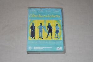 Clockwatchers - Toni Collette - VGC - DVD - R4