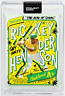 Topps Project 2020 Card #129 - 1980 Rickey Henderson by Sophia Chang (Pre-Sale)