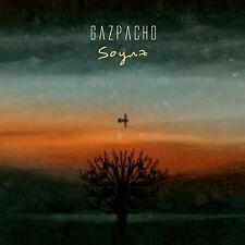 Gazpacho - Soyuz (2018)  CD  NEW/SEALED Digibook  SPEEDYPOST