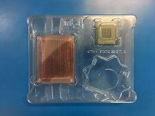 Intel Xeon QYE2 CPU 512KB Cache 2.80 GHz 533 MHz FSB Socket 604 Processor ES CPU