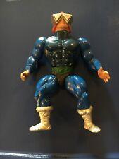 Vintage He-Man MOTU Masters of the Universe MEKANECK  1983 *