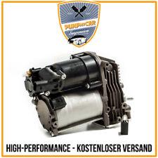 BMW X5 E70 Kompressor Luftfederung NEU