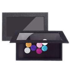 Empty Magnetic Palette Box DIY Eye Shadow Palettes Makeup Organizer Makeup Plate