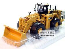 Caterpillar 993k wheel loader truck model (L)
