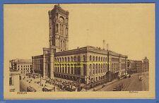 Zwischenkriegszeit (1918-39) Kleinformat Ansichtskarten aus Deutschland für Architektur/Bauwerk und Straßenbahn