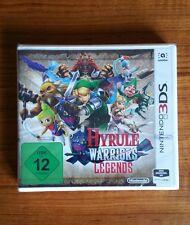 Hyrule Warriors: Legends (Nintendo 3DS, 2016)