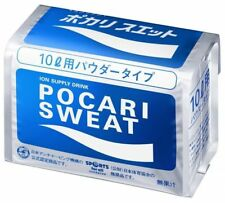 NEW Otsuka Pharmaceutical Pocari Sweat Powder for 10L Sports Vitamin Drink Japan