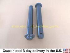 JCB BACKHOE - REAR BUCKET PIN, SET OF 2 PCS. (PART NO. 911/12400)
