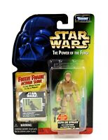 Star Wars Power of The Force Freeze Frame - Bespin Luke Skywalker Action Figure
